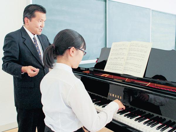 ピアノ基礎