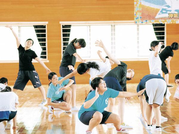 小学体育A・B